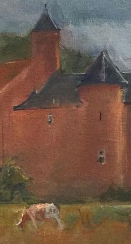 Detail van De Stomp